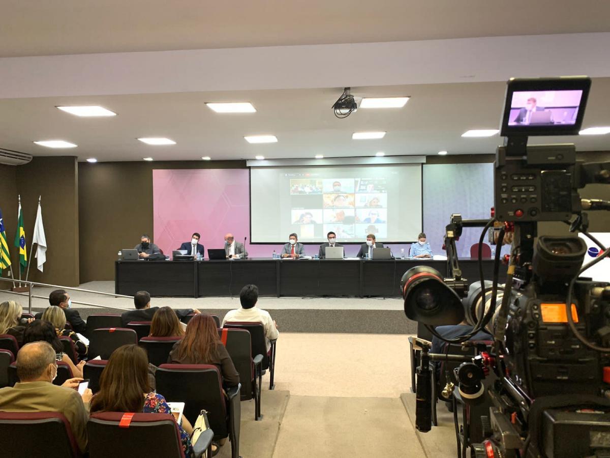 OAB-PI: Conselho define data das eleições para o dia 21 de novembro de 2021