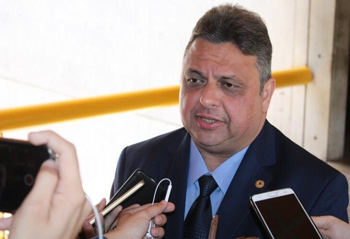 Júlio Arcoverde considera romper com MDB nas eleições proporcionais