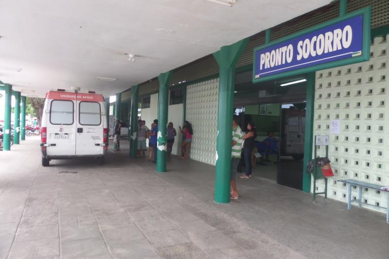 Casal sofre tentativa de homicídio em cidade do Norte do Piauí