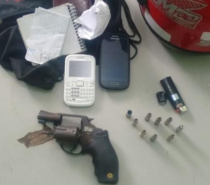 Polícia registra o sexto homicídio em menos de 72 horas; homem é morto na zona Norte de Teresina