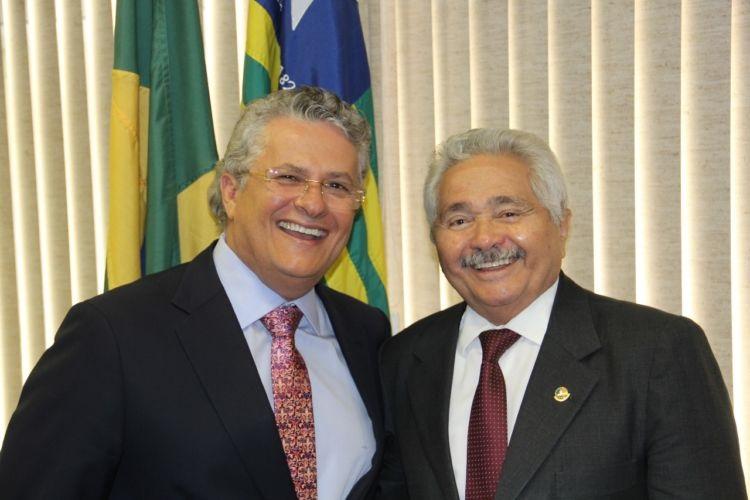 Elmano Férrer se afasta do cargo de Senador para se dedica a pré-campanha para o Governo do Piauí