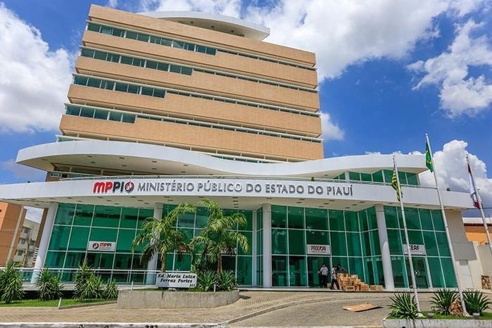 MP-PI divulga edital de concurso público para nível médio e superior