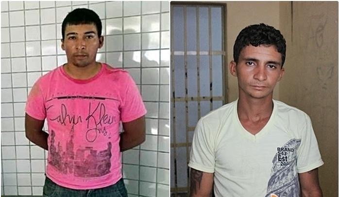 Dois detentos fogem de Delegacia do Piauí