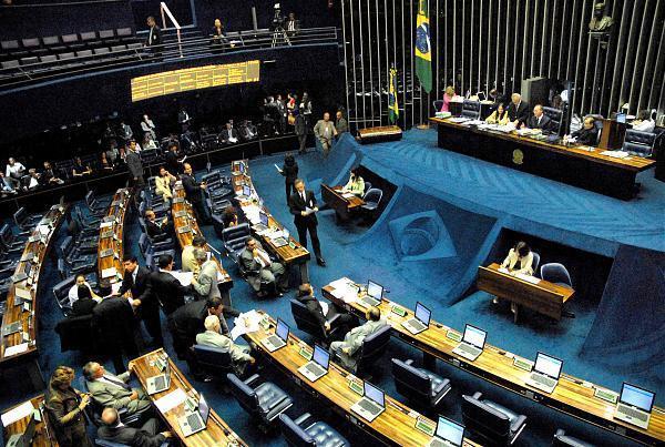 Plenário do Senado aprova empréstimo de U$ 45 milhões para Teresina