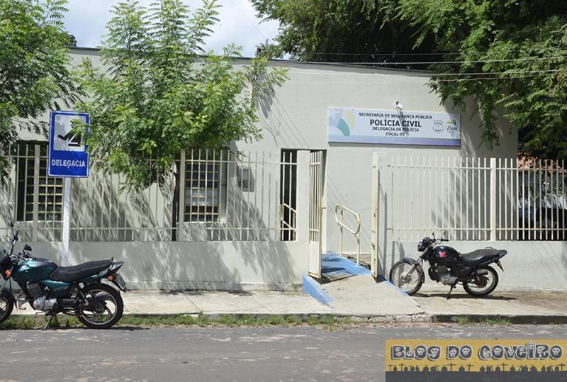 Vereadora e sua filha são feitas reféns dentro da própria casa em Cocal