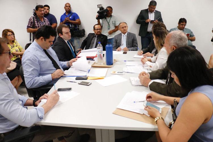 Ministério Público pedirá o sequestro de R$ 40 milhões do governo para pagar o Iaspi/Plamta