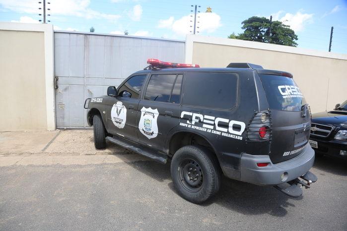 Funcionário da Eletrobrás é preso por furto de energia