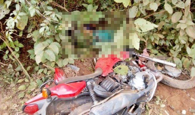 Homem morre em colisão contra carro em curva na PI-112