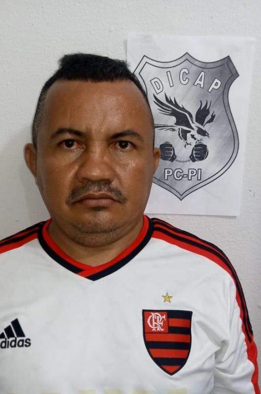 Fugitivo da Irmão Guido é capturado pela polícia