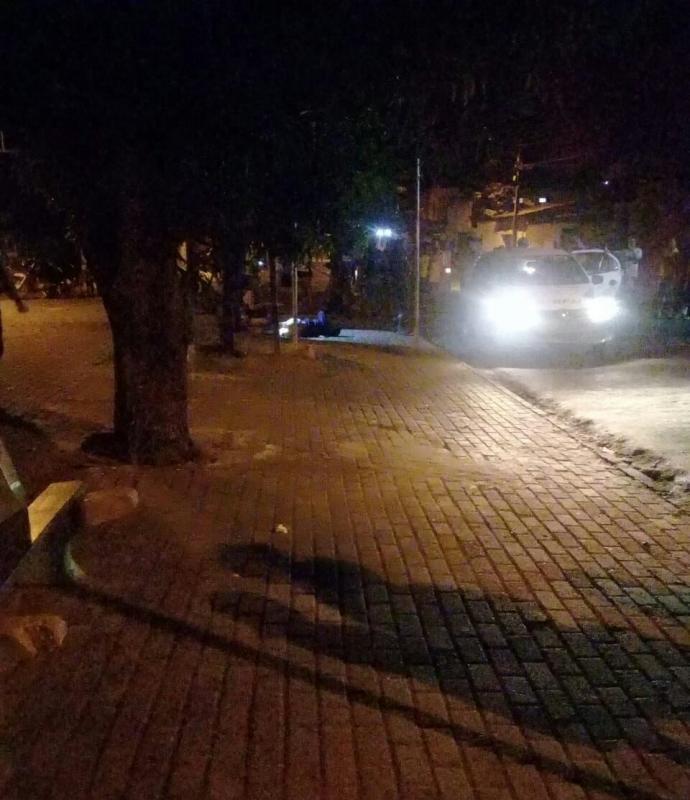 Três homicídios são registrados na zona Sudeste de Teresina