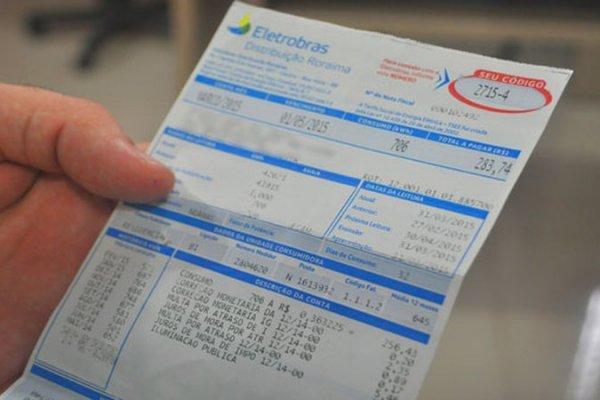 Aneel aprova aumento de até 3,86% na conta de luz