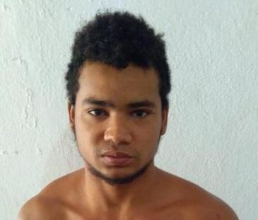 Homem é preso suspeito de roubo e tráfico de drogas