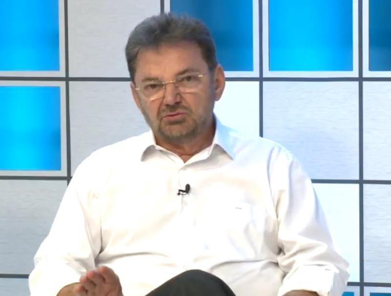 Wilson Martins fala sobre possibilidades de disputar eleições para governo