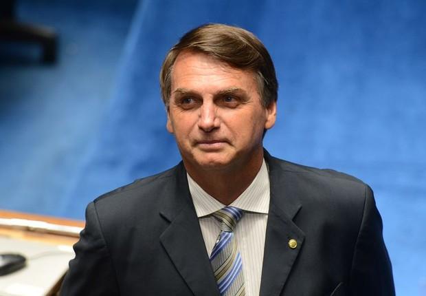 Partido articula visita de Jair Bolsonaro ao Piauí