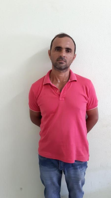 Assaltante de bancos é preso com documentos falsos em Campo Maior.
