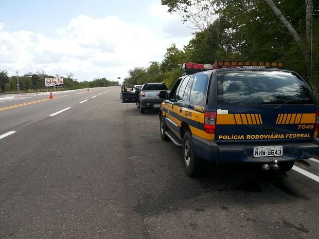 Grave acidente deixa uma vítima fatal na BR-343