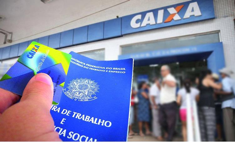 Caixa e Banco do Brasil iniciam pagamento PIS/Pasep
