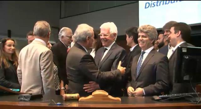 Em lance único, Equatorial Energia compra a Cepisa