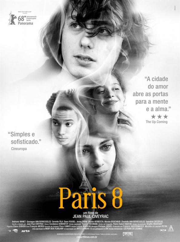 Ação e drama entram em cartaz nos Cinemas Teresina