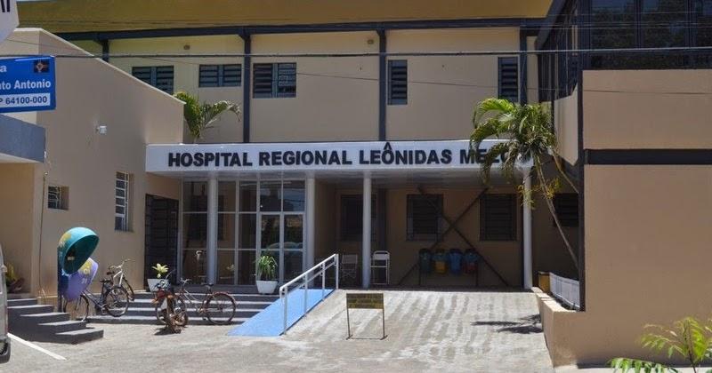 Médicos de Barras reclamam que estão com quatros meses de salários atrasados