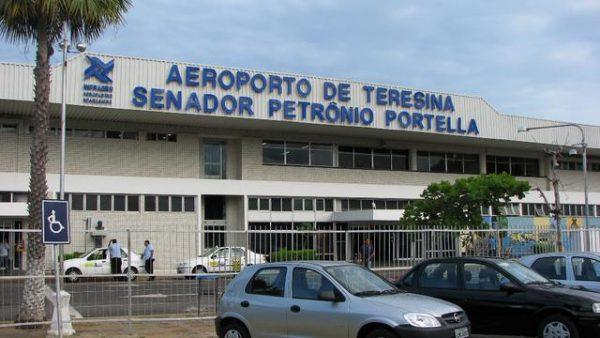Vistoria da OAB e IMEPI encontra balanças irregulares no Aeroporto de Teresina