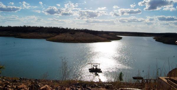 Com risco de romper, barragem terá obras emergenciais