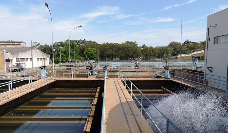 Bairros de Teresina terão abastecimento de água suspenso na quinta-feira