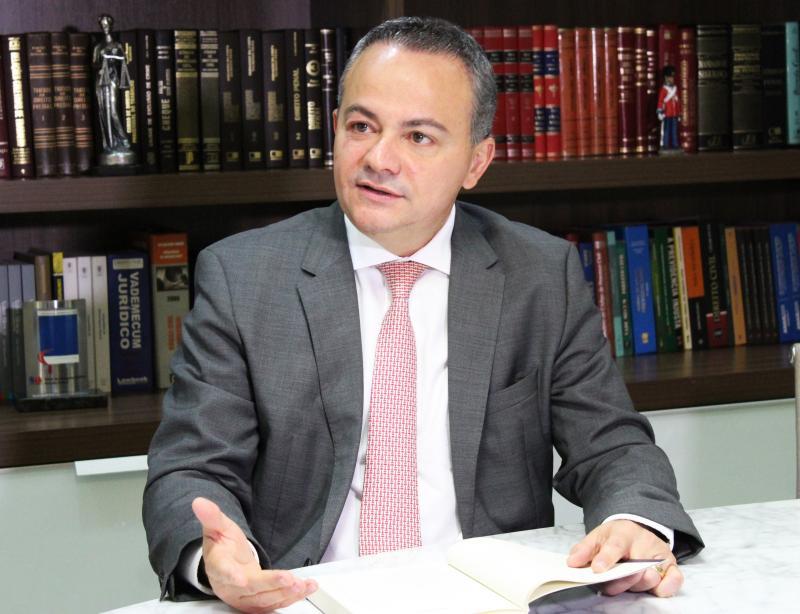 Valter Alencar realiza convenção na quinta (2) para homologar sua candidatura ao Governo do Piauí