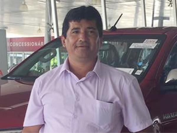 Empresário é baleado durante tentativa de homicídio em São Miguel do Tapuio