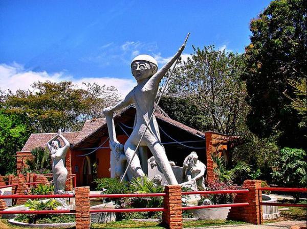 Parque Encontro dos Rios será reinaugurado com novos serviços