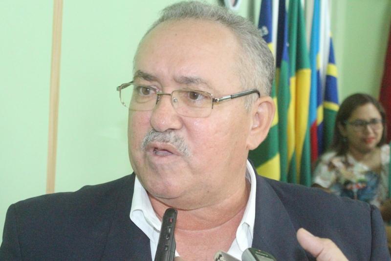 Falece Nivardo Silvino, ex-prefeito da cidade de Bocaína