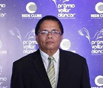Genival Oliveira se afasta de assessoria para se dedicar à sua campanha ao Senado