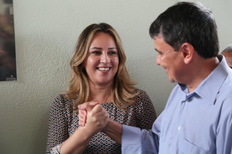 Empresários que são ex-assessores de Rejane Dias faturaram milhões em contratos com a Seduc