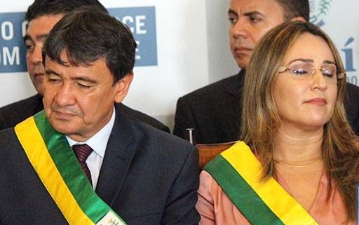 STF determina que Rejane Dias dê explicações sobre esquema de corrupção na Seduc