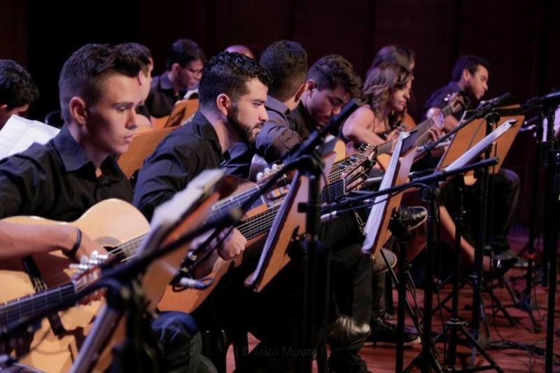 II Festival de Violão de Teresina está com inscrições abertas