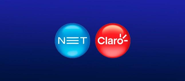 Claro e NET são reconhecidas como banda larga móvel e fixa mais rápidas do Brasil