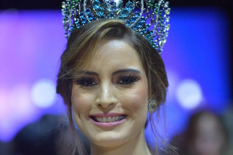 Piauiense de 22 anos vence o Miss Brasil Mundo 2018 e traz o título ao estado pela primeira vez