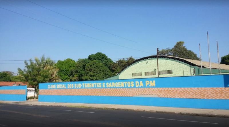 Criança de 11 anos morre afogado em piscina de Clube no bairro Piçarra
