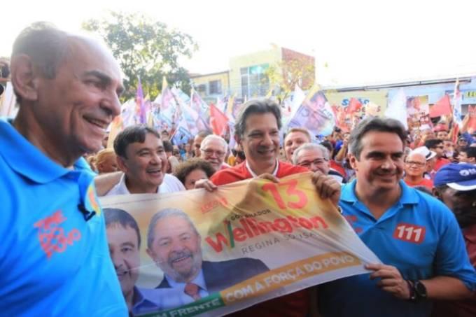 'Oportunismo': Ciro Nogueira, o primeiro a trair Alckmin