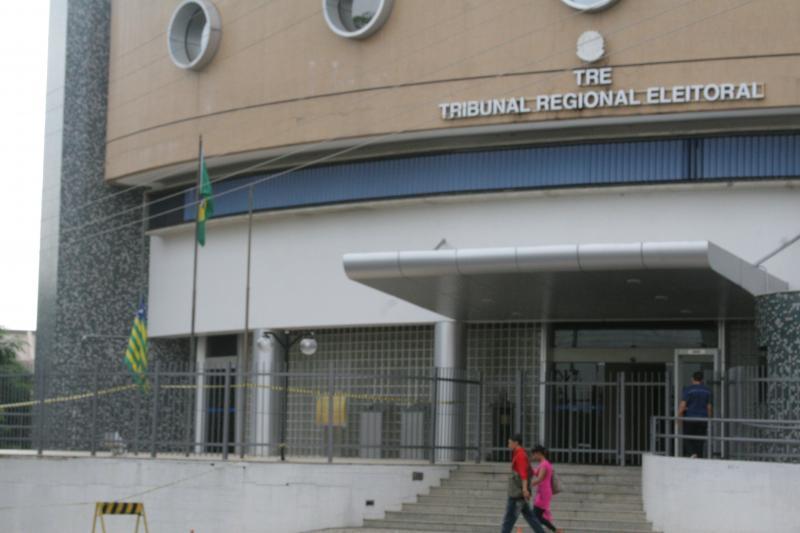 Tribunal Superior Eleitoral registra dez candidaturas ao Governo do Piauí