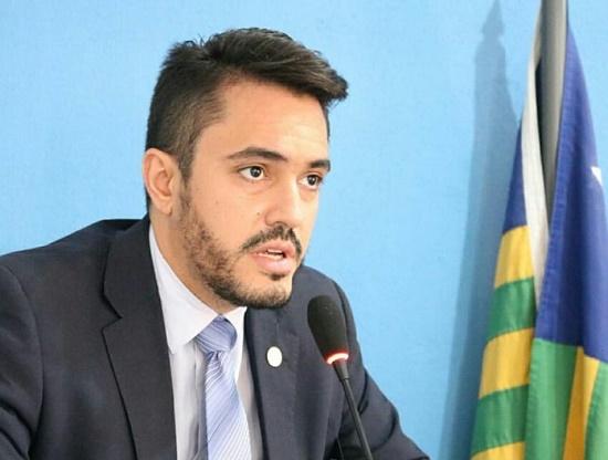 Advogados piauiense é nomeado secretário da Comissão Nacional da OAB