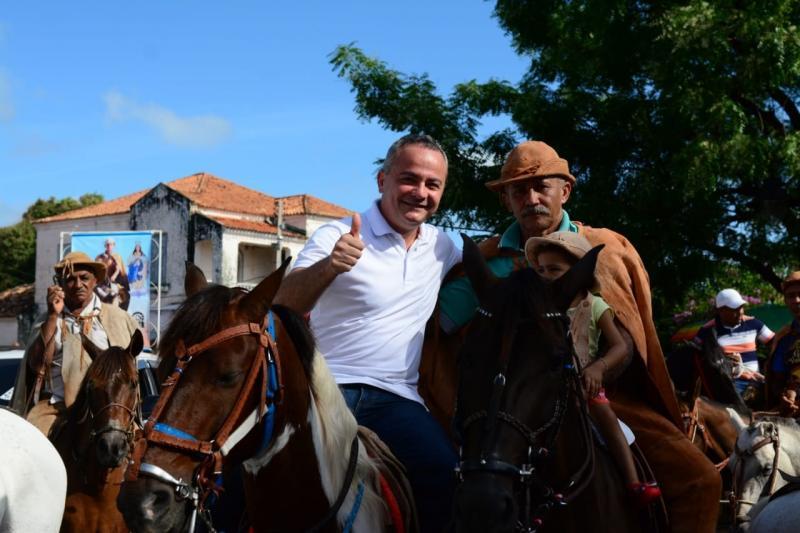 Valter Alencar comemorará o dia nacional do vaqueiro em União
