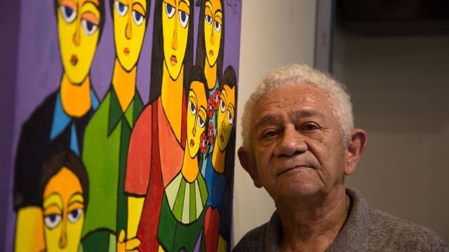 Nonato Oliveira realiza exposição