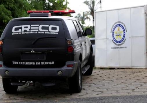 Greco prende empresários e superintende da Semar acusados de corrupção