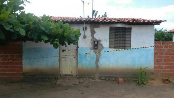 Idoso é encontrado morto dentro de rede em residência no interior do Piauí