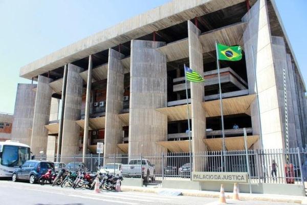 Tribunal de Justiça do Piauí passará a funcionar em dois turnos a partir desta segunda-feira