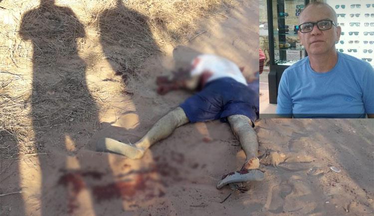 Polícia prende três acusados de roubar e assassinar professor no Piauí