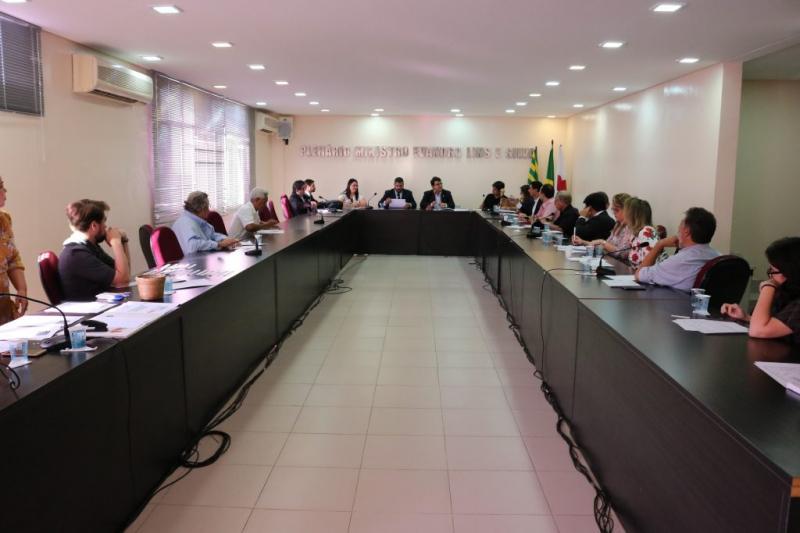 OAB Piauí realiza nesta terça-feira debate entre candidatos ao Senado