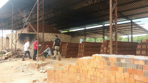 MPT autua empresa no Sul do Piauí por remunerar trabalhadores abaixo do salário mínimo