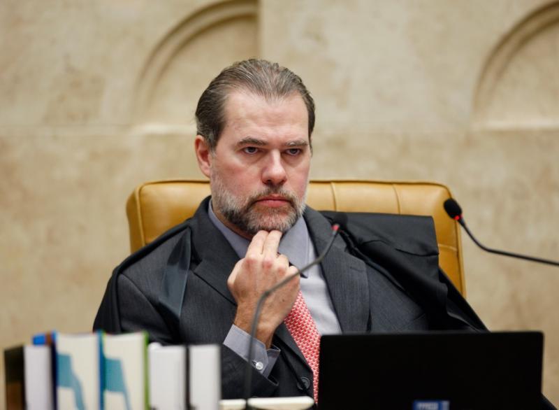 Dias Toffoli é empossado hoje e será o mais jovem presidente do STF